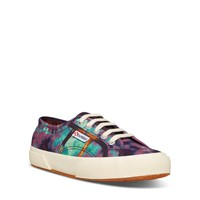 Women's 2750 Cotu Galaxy Tie-Dye Sneakers in Black