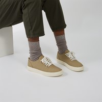 Chaussures à lacets Lennox taupe