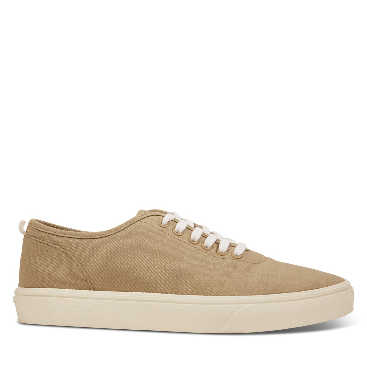 Men's Lennox Lace-Up Shoes in Taupe