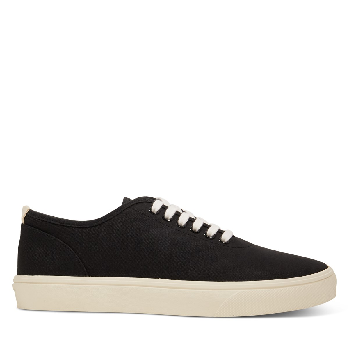Women's Lennox Lace-Up Shoes in Black