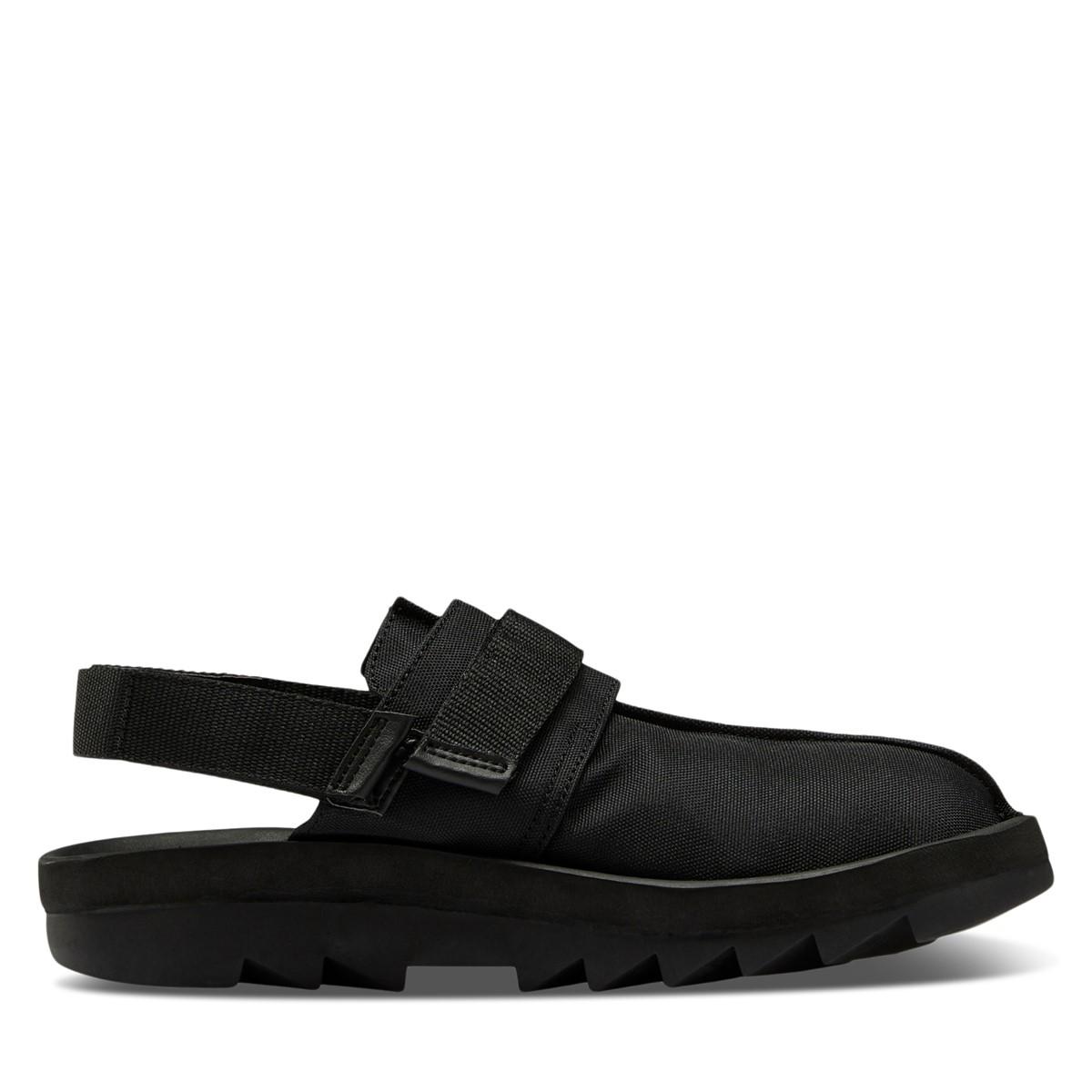 Sandales Beatnik noires