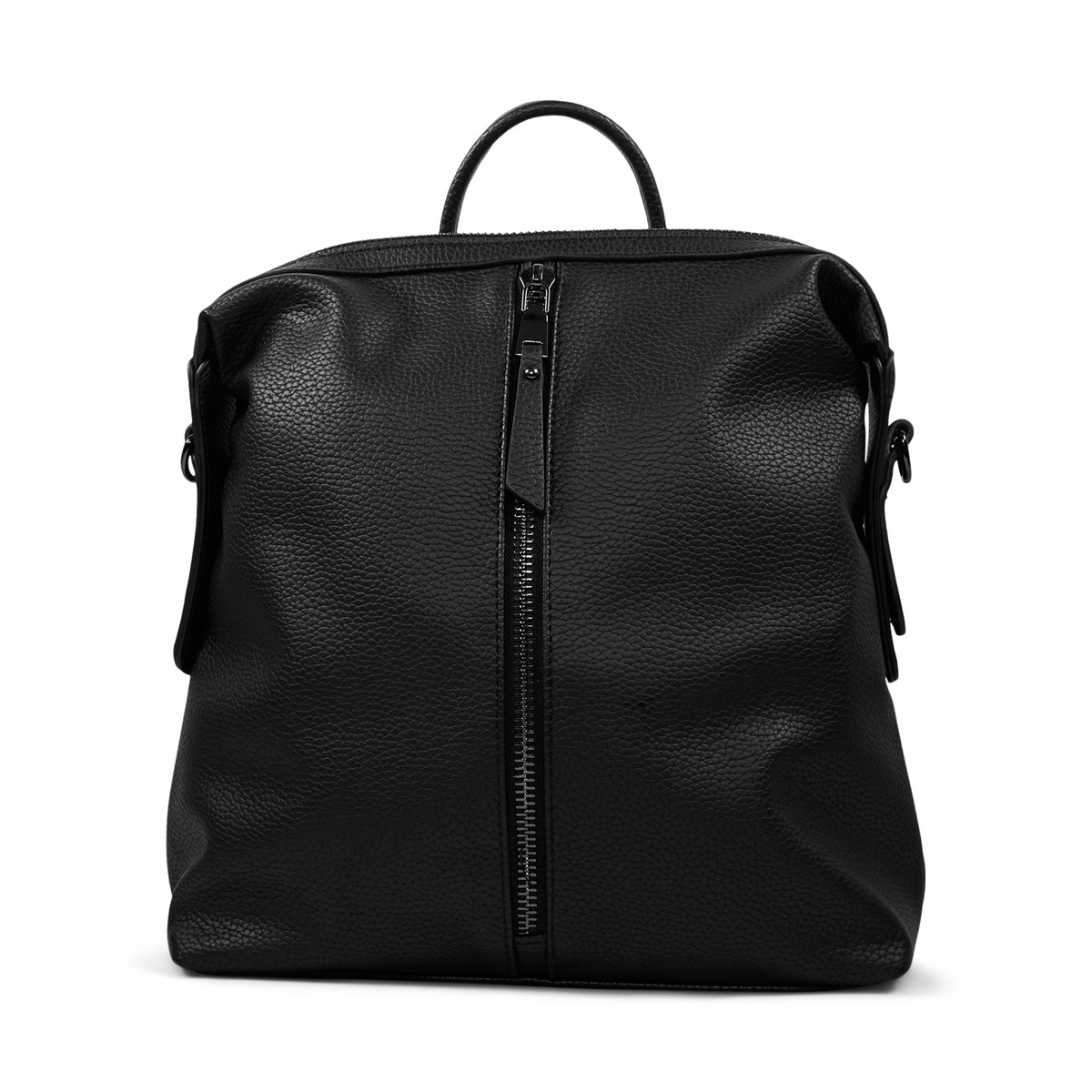 Zoe Backpack in Black
