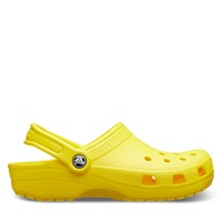 Classic Clogs in Yellow