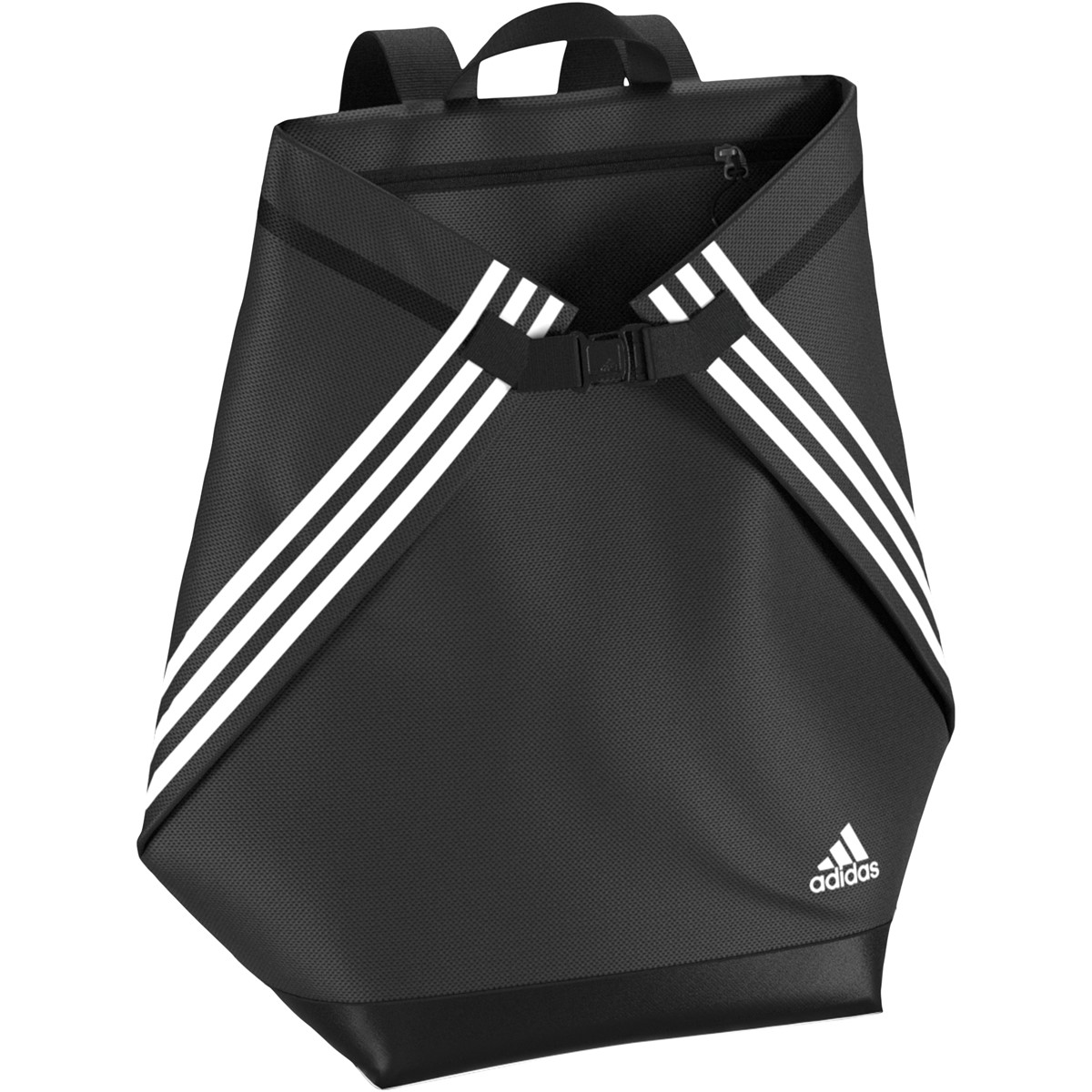 Women's Future Icons Backpack in Black