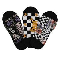 3 paires de socquettes Garden Variety Canoodle pour femmes