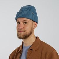 Core Basics Beanie in Blue
