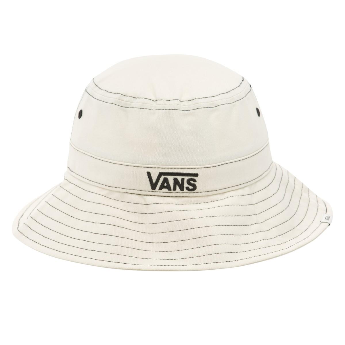Cincher Bucket Hat in Beige