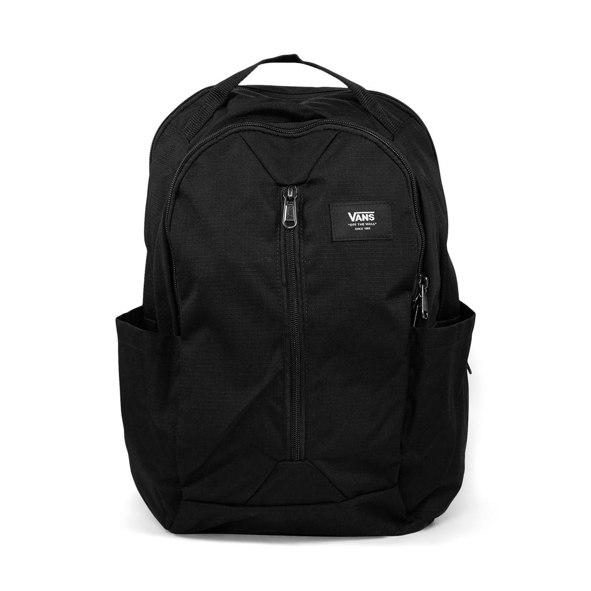 Halfway Backpack in Black