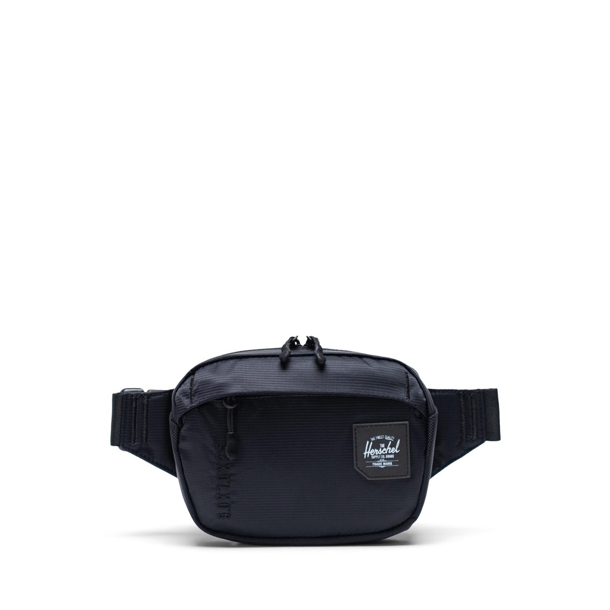 Tours Small Crossbody Bag in Black