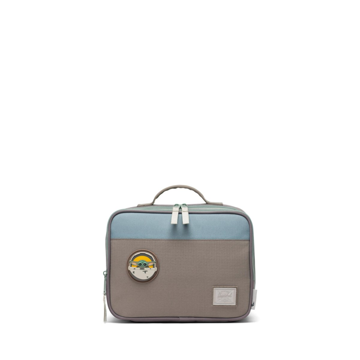 The Child Pop Quiz Lunch Box