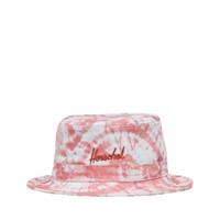Lake Tie-Dye Bucket Hat in Pink