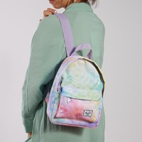 Mini sac à dos Classic pastel