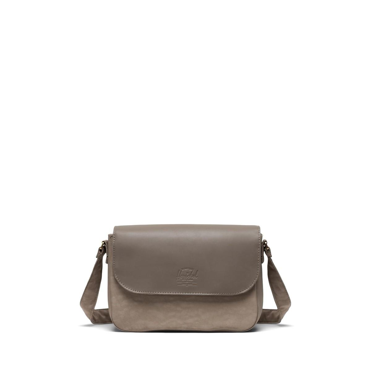 Orion Handbag in Beige