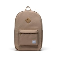 Eco Heritage Backpack in Brown
