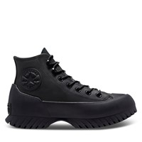 Women's Chuck Taylor All Star Lugged Winter Boots in Black