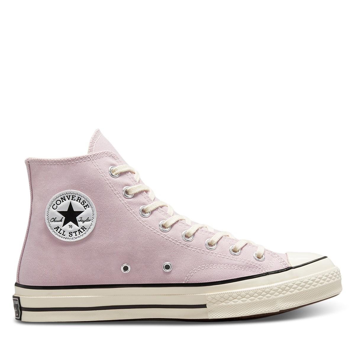 Chuck 70 Hi Sneakers in Light Purple