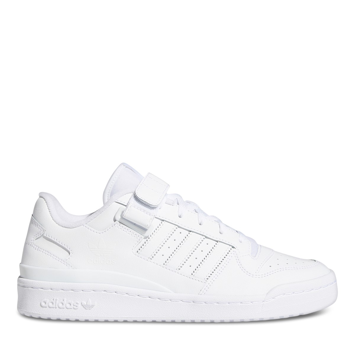 Forum Low Sneakers in White