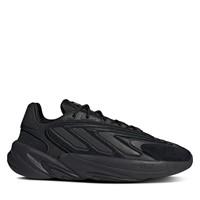 Baskets Ozelia noires pour hommes