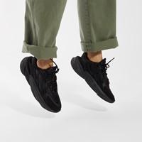 Women's Ozelia Sneakers in Black