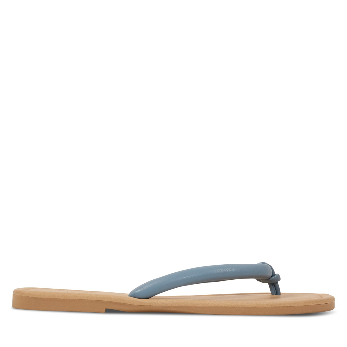 Women's Claire Thong Sandals in Blue