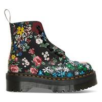 Women's Sinclair Floral Platform Boots
