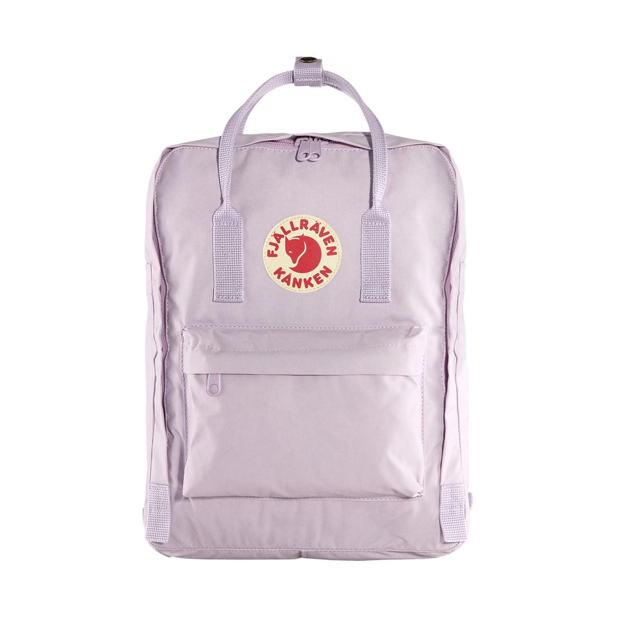 Kanken Backpack in Lavender