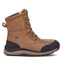 Women's Adirondack Hiker Boots in Beige/Black
