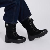 Women's Tivoli IV Tall Winter Boots in Black