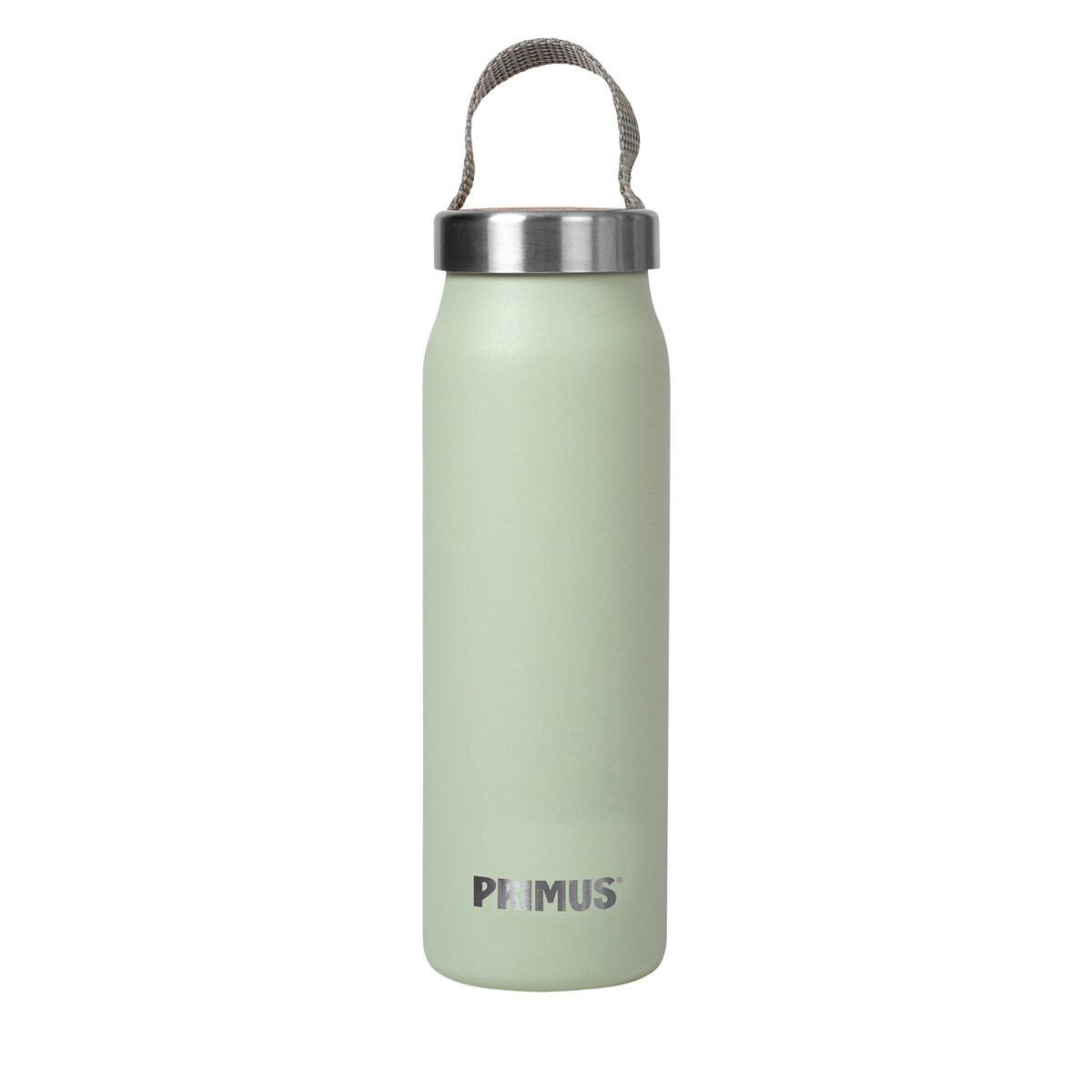 Klunken Vacuum Stainless Steel Bottle in Mint Green