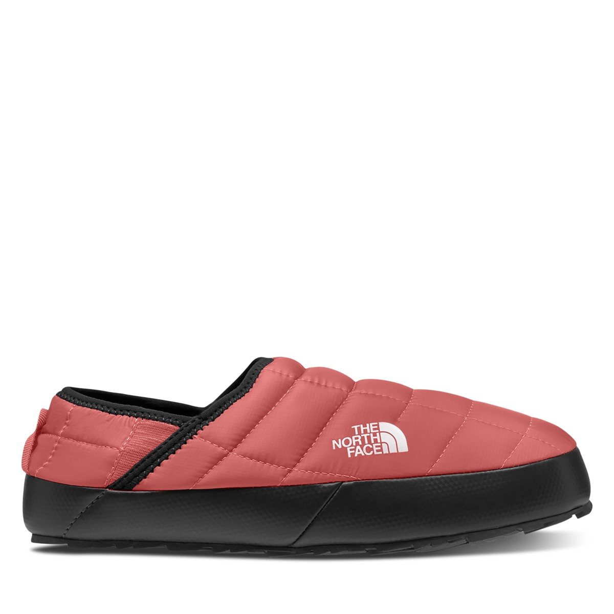 Women's Thermoball Mule Slippers in Pink