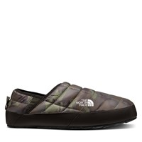 Pantoufles mules Thermoball vert camouflage pour hommes