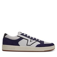 ComfyCush Freshman Pack Lowland Sneakers in Blue/White