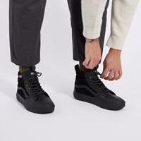 Bottes style baskets Sk8-Hi MTE 2 noires pour hommes