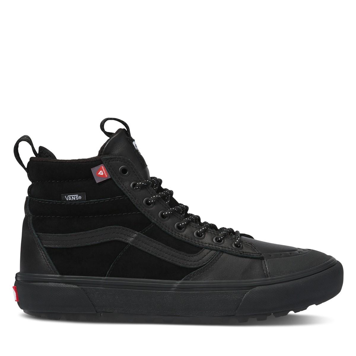 Men's Sk8-Hi MTE 2 Sneaker Boots in Black