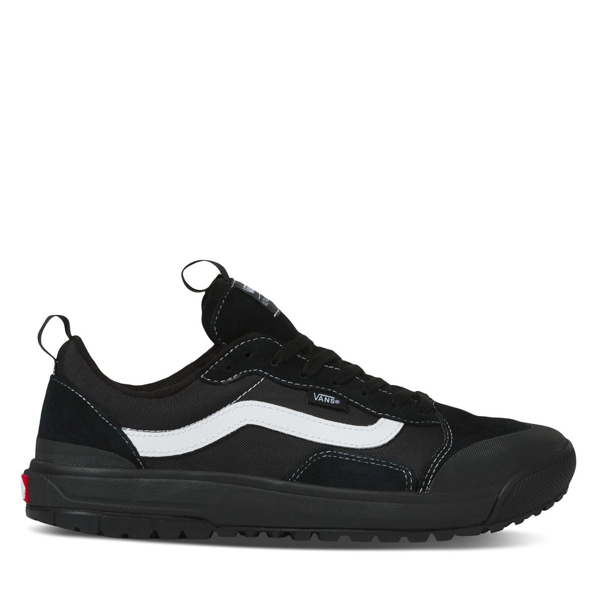 Men's Ultrarange EXO MTE-1 Sneakers in Black