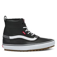 Standard Mid Snow MTE Boots in Black/White