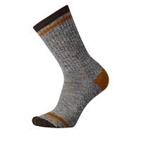 Men's Larimer Crew Socks in Brown