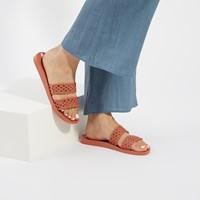 Women's Renda Sandals in Pink
