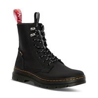 Dr. Martens X Herschel Supply Men's Combs II Boots in Black