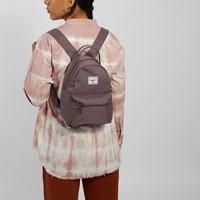 Nova Mini Backpack in Grey