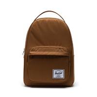 Miller Backpack in Rust Brown