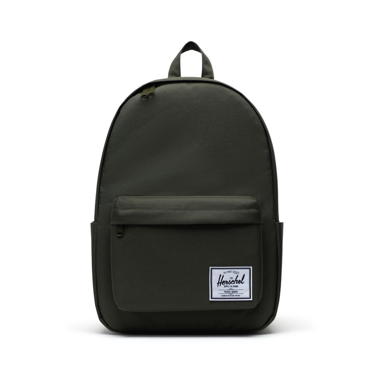 Eco Classic XL Backpack in Green