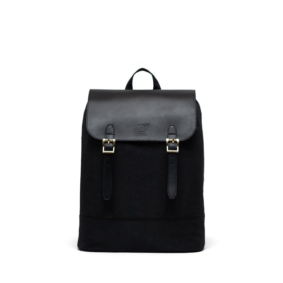 Orion Retreat Small Backpack in Black