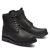 Men's Radford Waterproof Winter Boots in Black