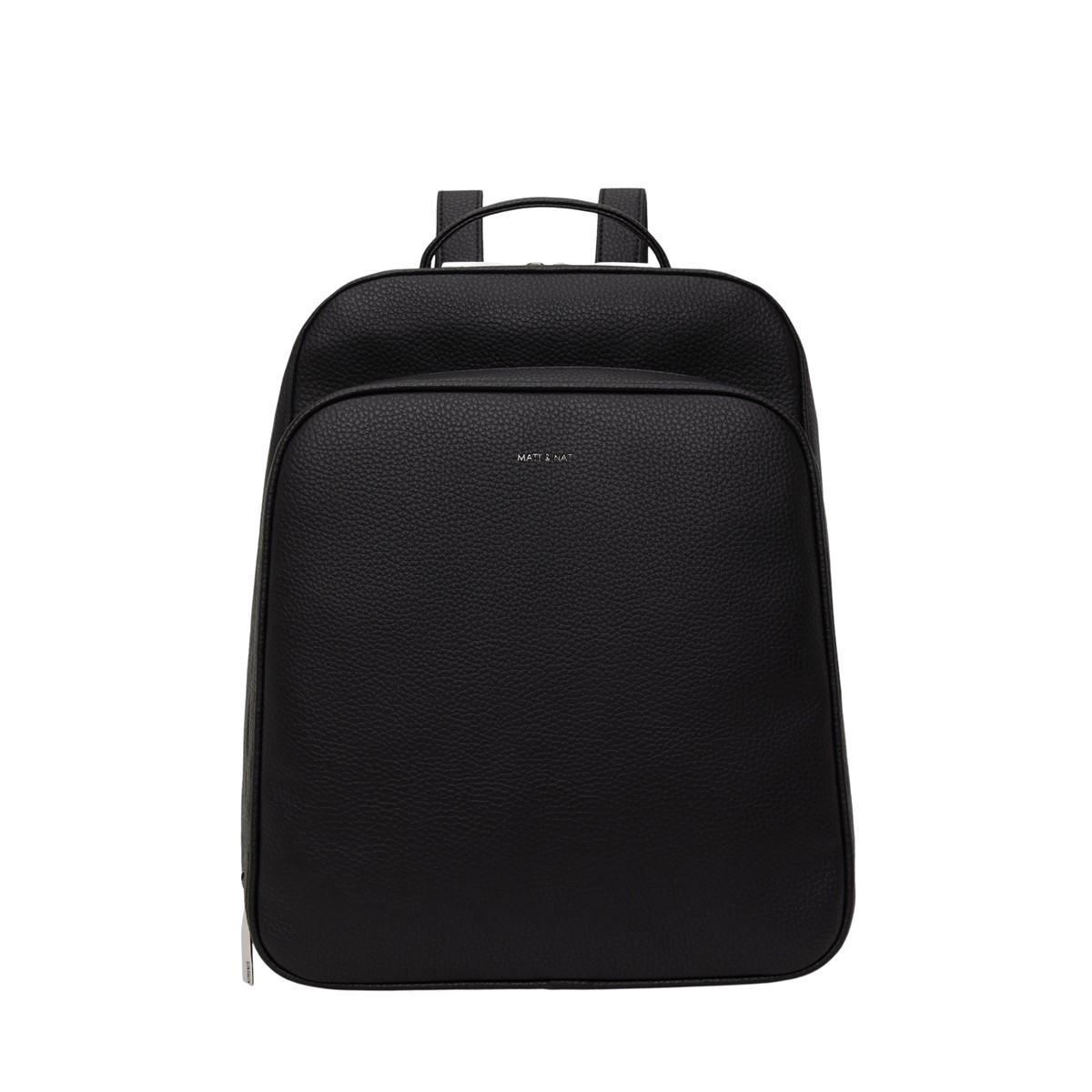 Nava Purity Backpack in Black
