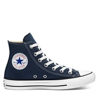 Women's Chuck Taylor Hi Sneakers in Navy Blue
