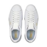 Baskets à plateforme Mayze Classic blanches pour femmes