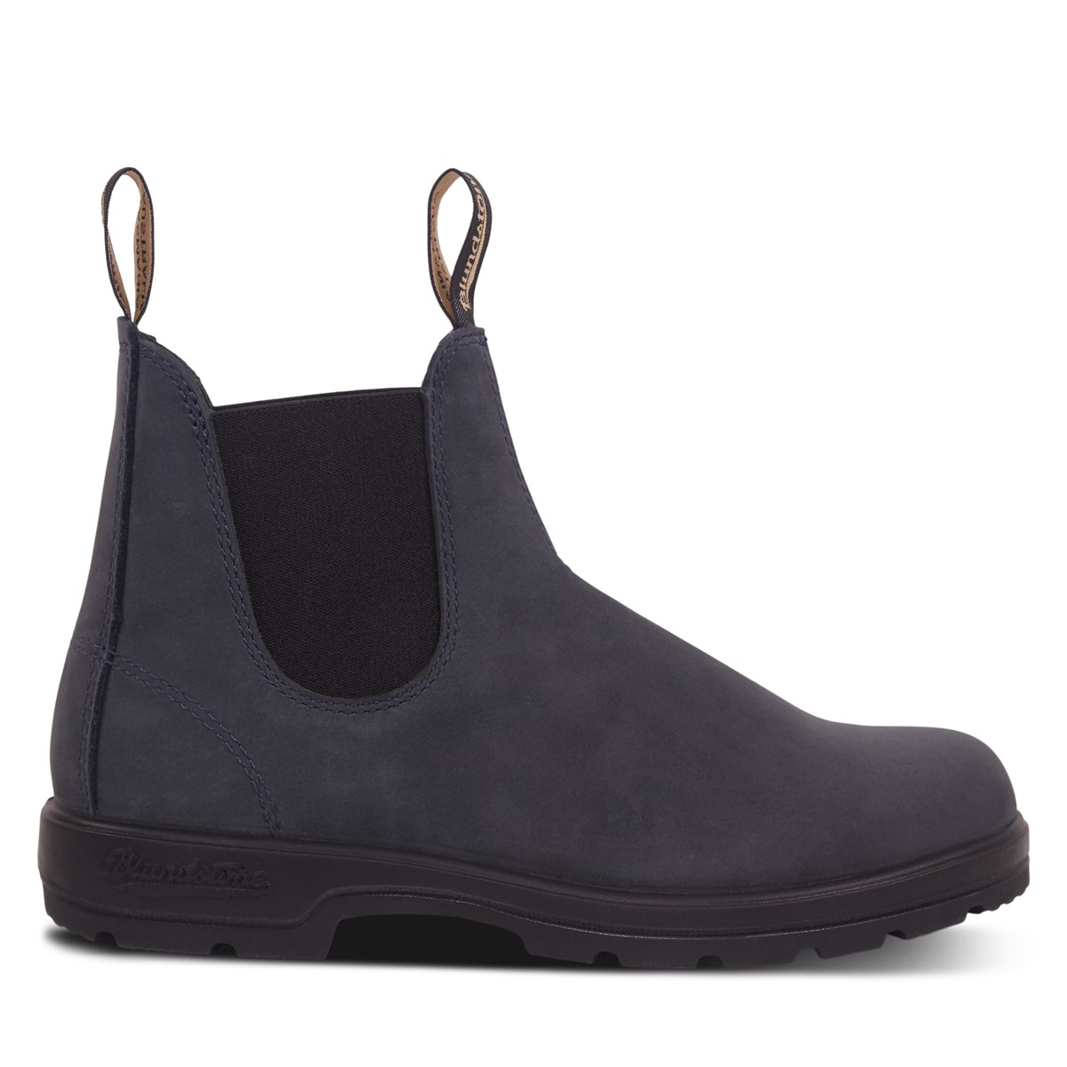 1604 Classic Chelsea Boots in Blueberry