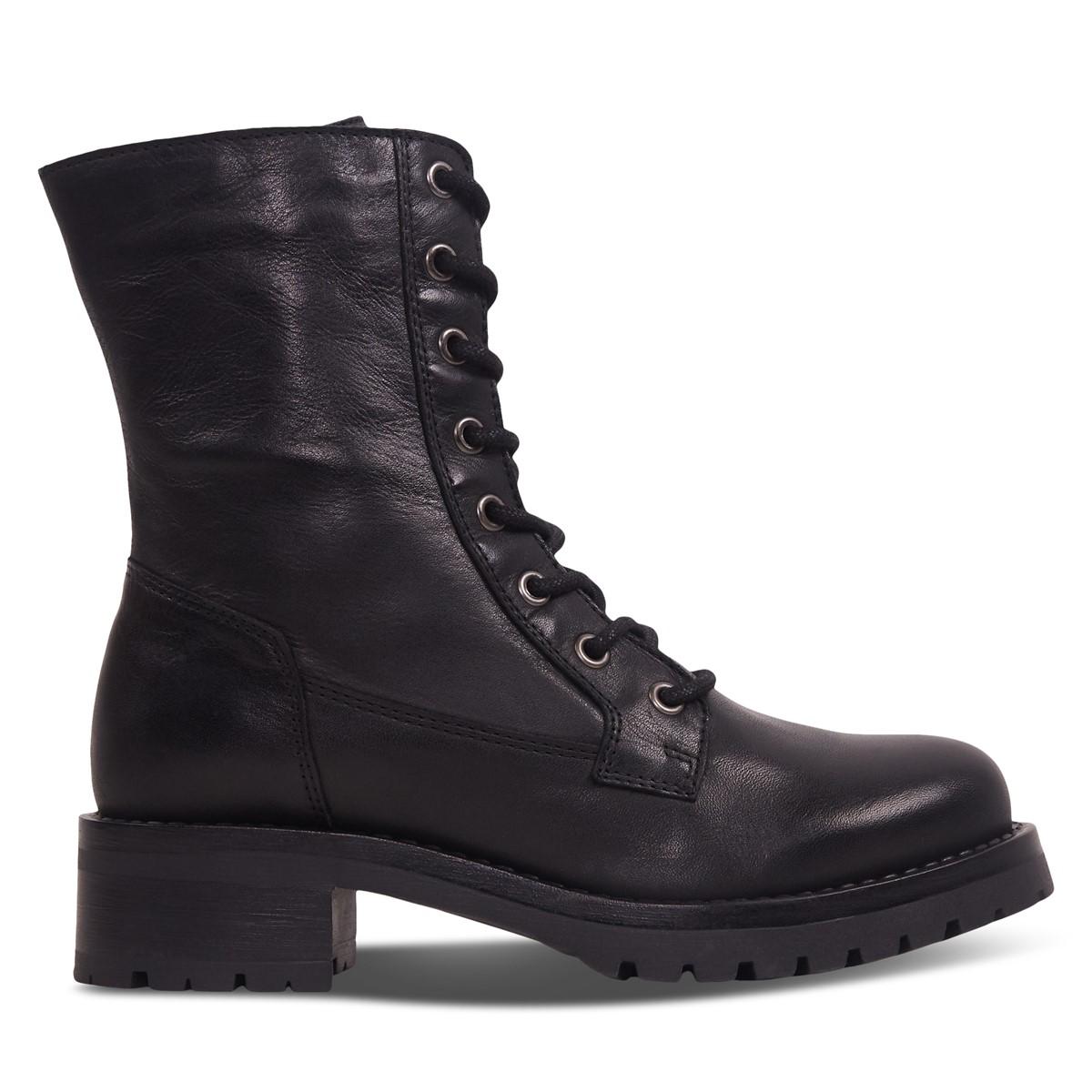 Women's Kylian Tall Boots in Black