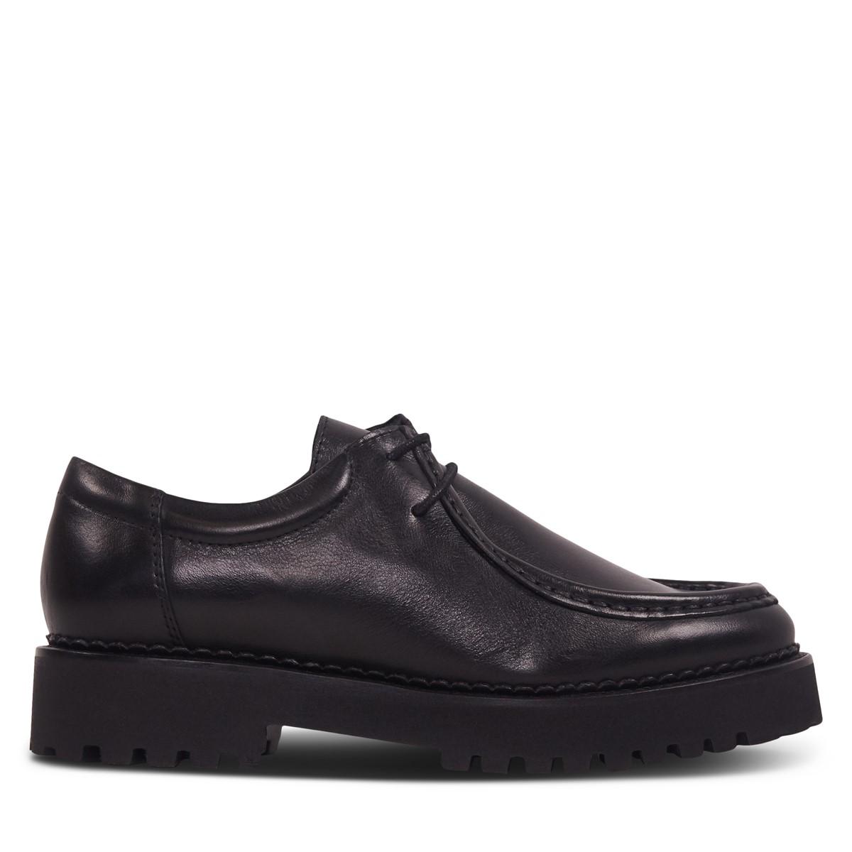 Women's Jeanne Shoes in Black